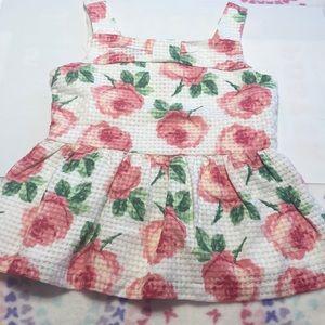 🌸Janie and Jack NWT beautiful blouse size 10